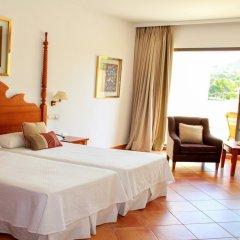 Отель Golf Santa Ponsa комната для гостей фото 4