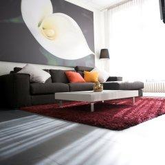 Отель Good Morning Berlin City West Германия, Берлин - 14 отзывов об отеле, цены и фото номеров - забронировать отель Good Morning Berlin City West онлайн комната для гостей фото 3