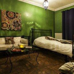 Hotel Riad Льеж комната для гостей фото 3