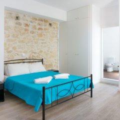 Отель Creta Seafront Residences комната для гостей фото 3