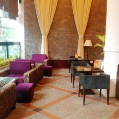 Sport Hotel интерьер отеля