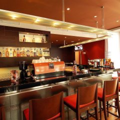 Hotel U Zvonu Пльзень гостиничный бар