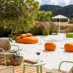 Ca Na Xica - Hotel & Spa питание фото 3