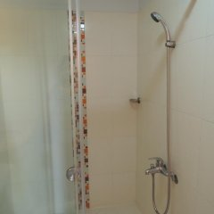 Danh Uy Hotel ванная