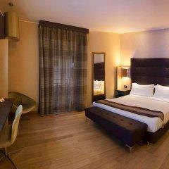 Comfort Hotel Fiumicino City комната для гостей фото 3