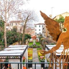 Отель San Sebastiano Garden Венеция детские мероприятия фото 2