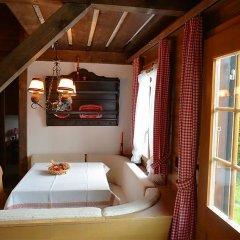 Отель Ismene, Chalet комната для гостей фото 3