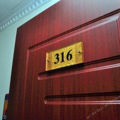 Jiayi Hotel сейф в номере