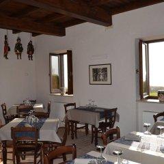 Отель Bosco Ciancio Италия, Бьянкавилла - отзывы, цены и фото номеров - забронировать отель Bosco Ciancio онлайн питание фото 3
