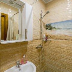 Hotel Azure ванная фото 2