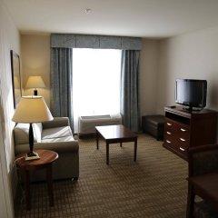 Отель Homewood Suites Mayfaire Уилмингтон комната для гостей фото 5