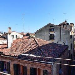 Отель Ca' Gallion 1144 Италия, Венеция - отзывы, цены и фото номеров - забронировать отель Ca' Gallion 1144 онлайн балкон