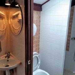 Хостел Sun Львов ванная