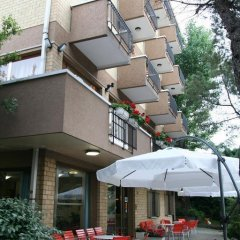 Отель Marselli Римини фото 4