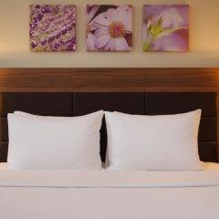 Гостиница Хилтон Гарден Инн Ульяновск комната для гостей фото 3