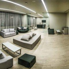 Отель TRYP Lisboa Aeroporto Hotel Португалия, Лиссабон - 9 отзывов об отеле, цены и фото номеров - забронировать отель TRYP Lisboa Aeroporto Hotel онлайн спа фото 2