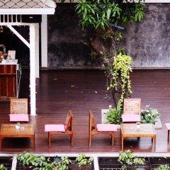 Отель Feung Nakorn Balcony Rooms and Cafe фото 2