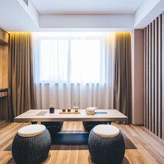 Отель Royal Logoon Hotel - Xiamen Китай, Сямынь - отзывы, цены и фото номеров - забронировать отель Royal Logoon Hotel - Xiamen онлайн спа фото 2