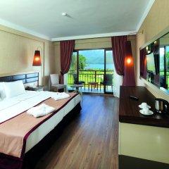 Fortezza Beach Resort Турция, Мармарис - отзывы, цены и фото номеров - забронировать отель Fortezza Beach Resort онлайн комната для гостей