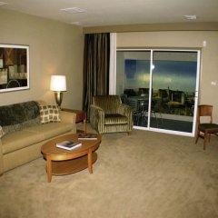 Отель Platinum Hotel США, Лас-Вегас - 8 отзывов об отеле, цены и фото номеров - забронировать отель Platinum Hotel онлайн комната для гостей фото 5