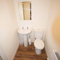 Отель York House B&B Великобритания, Эдинбург - отзывы, цены и фото номеров - забронировать отель York House B&B онлайн ванная фото 2