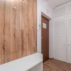 Отель Little Home - Madelaine Варшава ванная