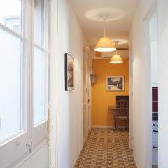 Апартаменты Go BCN Apartments Eixample интерьер отеля фото 2