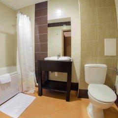 Апартаменты Green Life Family Apartments Pamporovo Пампорово ванная фото 2