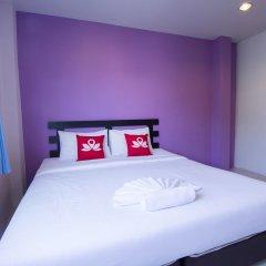 Отель ZEN Rooms Mahachai Khao San Бангкок комната для гостей фото 2