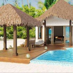 Отель Furaveri Island Resort & Spa комната для гостей фото 5