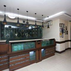 OYO 645 Hotel Tourist Deluxe гостиничный бар