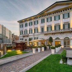 Отель NH Milano Palazzo Moscova Италия, Милан - отзывы, цены и фото номеров - забронировать отель NH Milano Palazzo Moscova онлайн фото 3