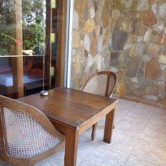 Отель Gomez Place Шри-Ланка, Негомбо - отзывы, цены и фото номеров - забронировать отель Gomez Place онлайн балкон