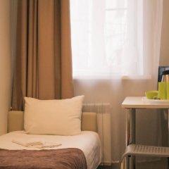 Мини-Отель Агиос на Курской 3* Стандартный номер с 2 отдельными кроватями фото 9