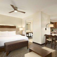 Отель Homewood Suites by Hilton Augusta комната для гостей фото 3