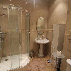 Апартаменты Four Squares Apartments on Tverskaya ванная