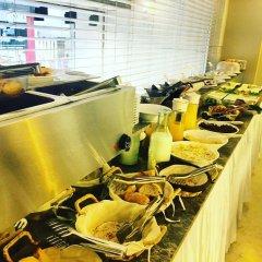 Отель Wame Suite питание фото 2