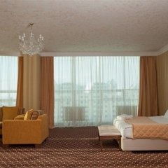 Гостиница Жумбактас Казахстан, Нур-Султан - 2 отзыва об отеле, цены и фото номеров - забронировать гостиницу Жумбактас онлайн комната для гостей фото 2