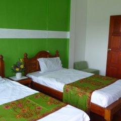 Отель Room For You Бангкок комната для гостей фото 2