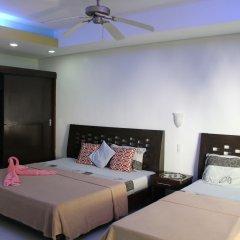 Отель Sundown Resort and Austrian Pension House комната для гостей фото 3