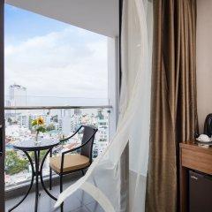 Sen Viet Premium Hotel Nha Trang балкон