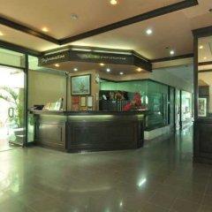 Отель Ace Penzionne Филиппины, Лапу-Лапу - отзывы, цены и фото номеров - забронировать отель Ace Penzionne онлайн интерьер отеля фото 3
