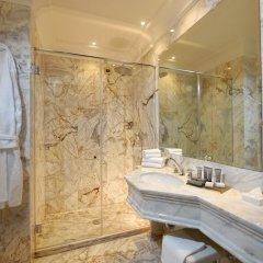 Отель Ai Cavalieri di Venezia Италия, Венеция - 1 отзыв об отеле, цены и фото номеров - забронировать отель Ai Cavalieri di Venezia онлайн ванная фото 2