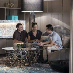 Отель InterContinental Nha Trang Вьетнам, Нячанг - 3 отзыва об отеле, цены и фото номеров - забронировать отель InterContinental Nha Trang онлайн интерьер отеля фото 3