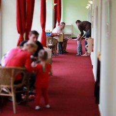 Hotel Vavrinec Злонице детские мероприятия