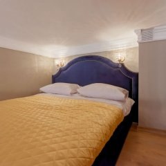 КолорСпб Апарт-Отель Русский Балет комната для гостей фото 4