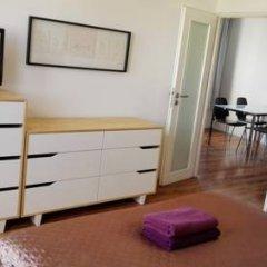 Отель Residence Expo Прага удобства в номере