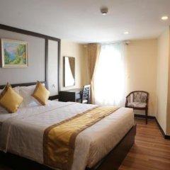 Hoang Minh Chau Ba Trieu Hotel Далат фото 3