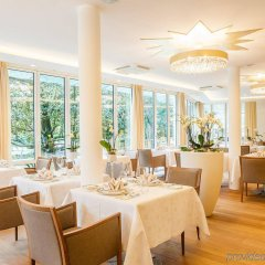 Отель Park Hotel Mignon Италия, Меран - отзывы, цены и фото номеров - забронировать отель Park Hotel Mignon онлайн питание фото 2