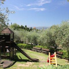Отель Camping Michelangelo Флоренция детские мероприятия фото 2